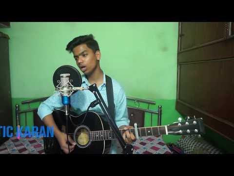 Jeene De Na   Guitar Cover   Acoustic Karan   Untouchables   Raj Barman