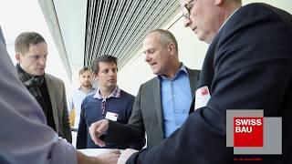 Swissbau Innovation Lab 2020: 1. Partner Workshop