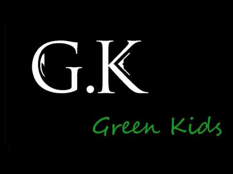 G.K/GreenKids