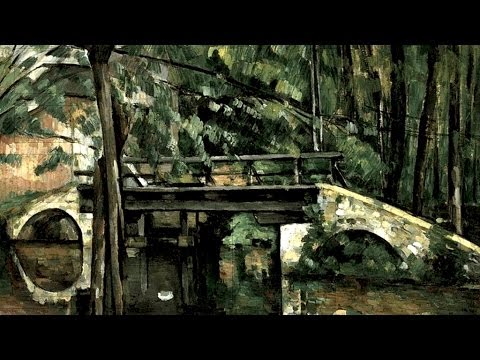 Paul Cézanne, Landscapes, Camille Pissarro - Origins of Modern Art 5
