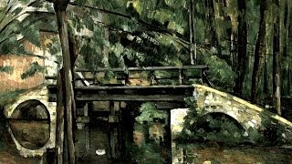 Paul Cézanne, Landscapes, Camille Pissarro - Origins of Modern Art 5