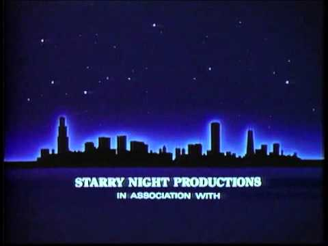 Starry Night Productions/Warner Bros. Television (1984) #1