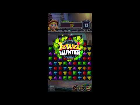 Jewel Hunter: Lost Temple - Levels 12 to 21