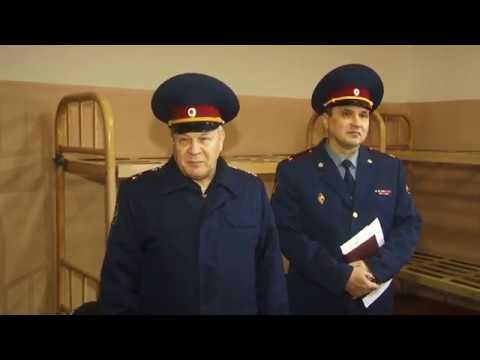 Сюжет ТСН24: Как содержатся арестованные в тульском СИЗО