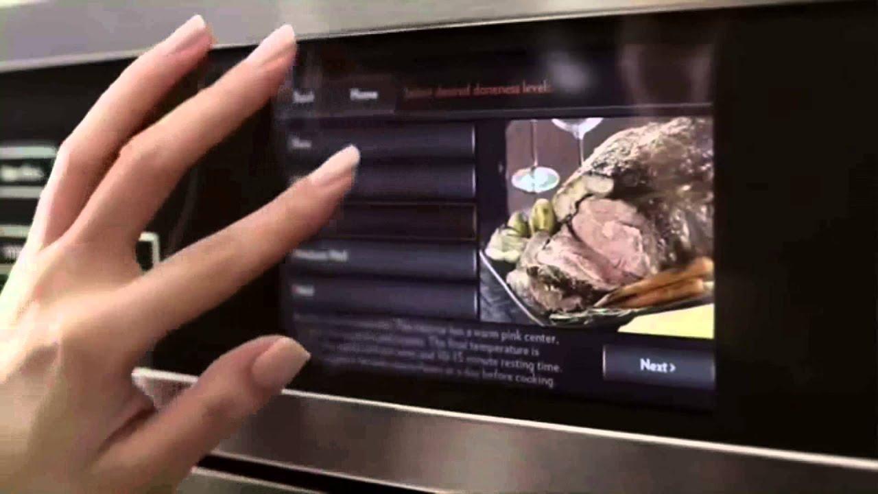 jenn air wall ovens jenn air ovens jenn air appliances youtube