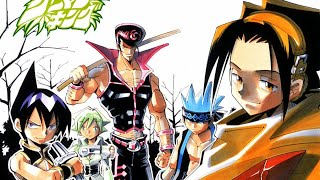 Shaman King  [Amv]  ♫ Born Again
