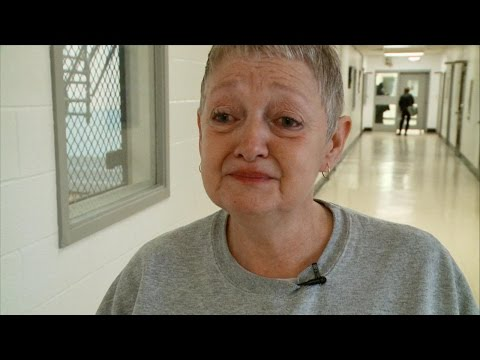 Leaving Prison: How an Inmate Spent Her First Day Free
