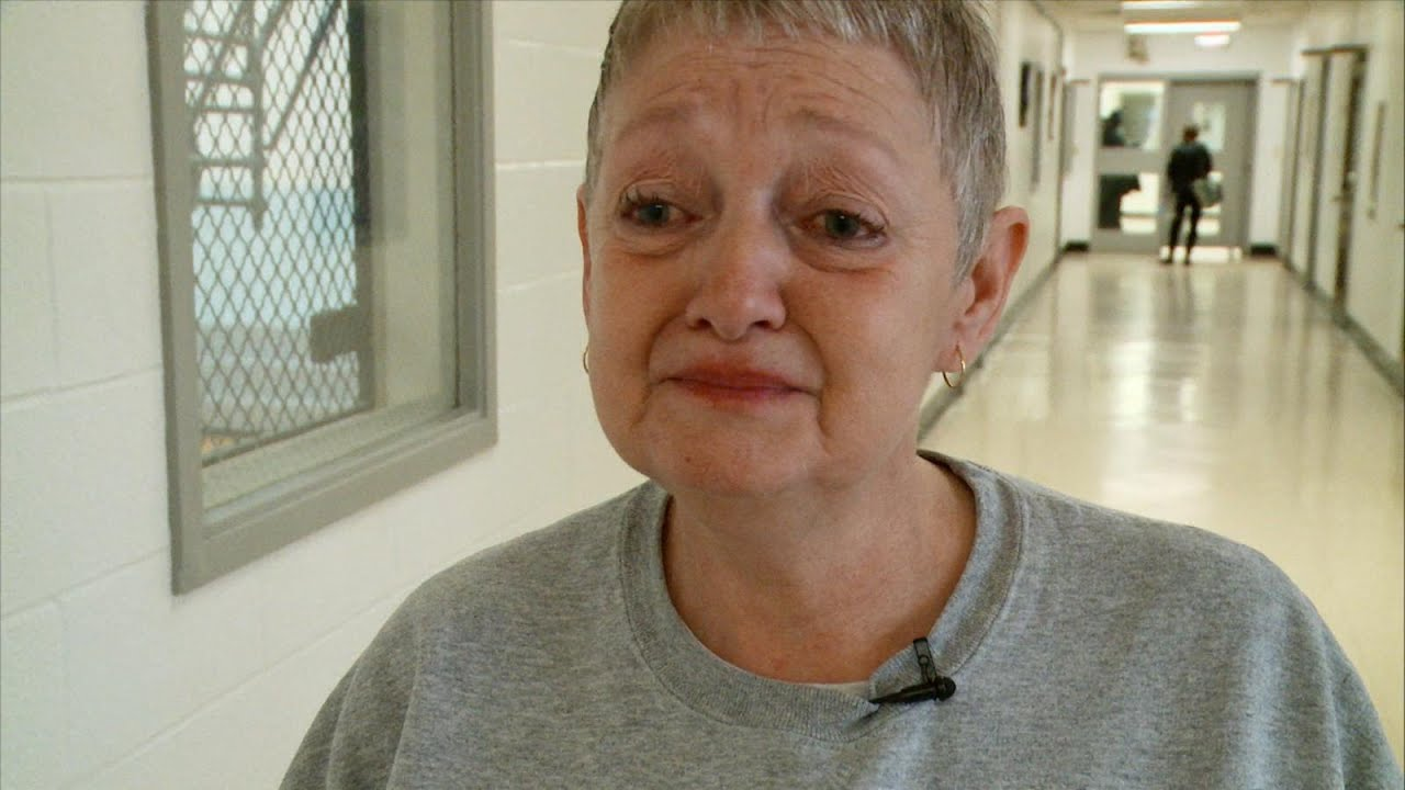 Download Leaving Prison: How an Inmate Spent Her First Day Free | A Hidden America with Diane Sawyer PART 5/6