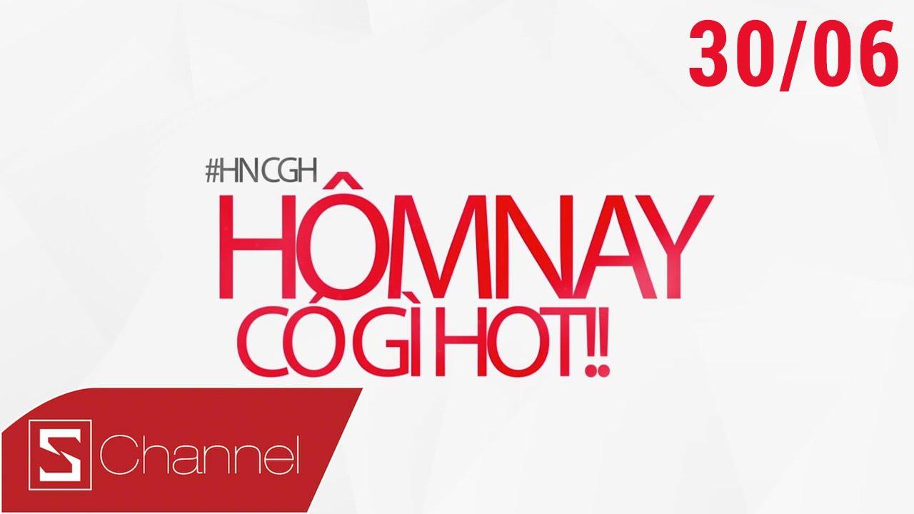 Schannel - #HNCGH 30/6: Chó đánh hơi phim sex, Đạp xe bằng cách đi bộ, Doanh nhân tạo web tìm bồ