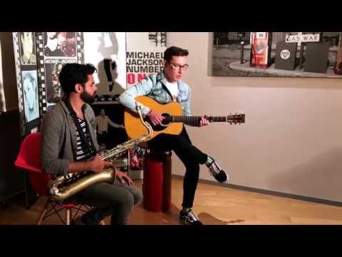 Carlos Vives, Sebastian Yatra • Robarte Un Beso (Johan Sotelo & Ramfer Lopez)