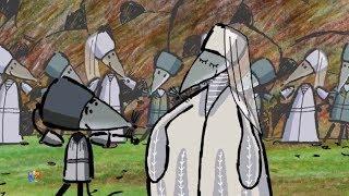 мультики для детей   Гордый мыш   Moral Cartoons for Kids   Proud Mouse   Stories for Childrens