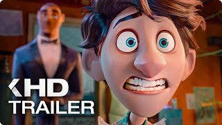 SPIES IN DISGUISE Trailer 2 (2019)