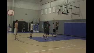 Mckinleyville 3 vs 3 Basketball Tournament Game 4