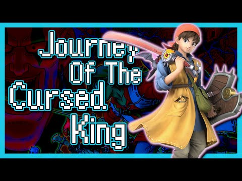Dragon Quest VIII: Journey of the Cursed King - GC Positive