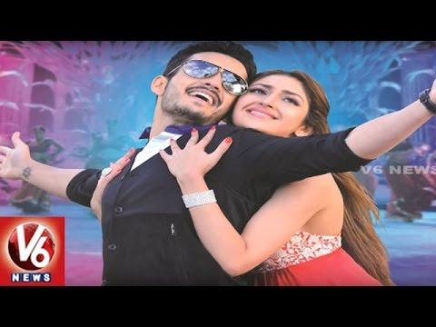 Akkineni Akhil-Vikram Kumar's Film To Be Start In March | Tollywood Gossips | V6 News