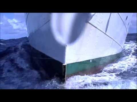 Sailing on Sørlandet.