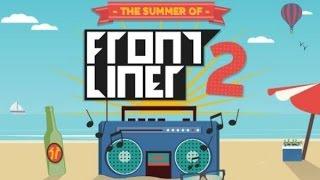 Frontliner & Gia  - Sail Away [TSOF 2]