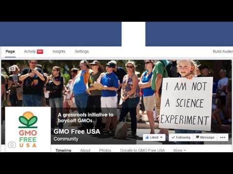 Applegate #FoodRebel GMO Free USA