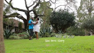 Love Story: A Love Unlike Any Other | Cynthia + Milton