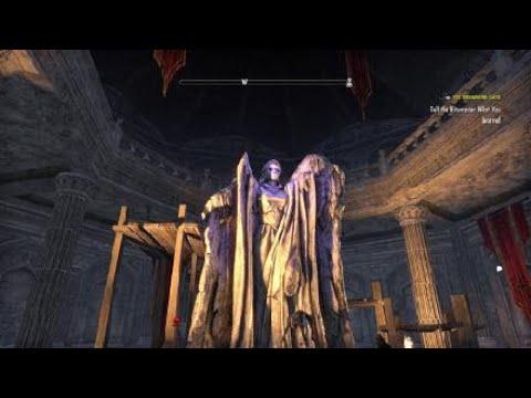 The Elder Scrolls Online Summerset - Meridia