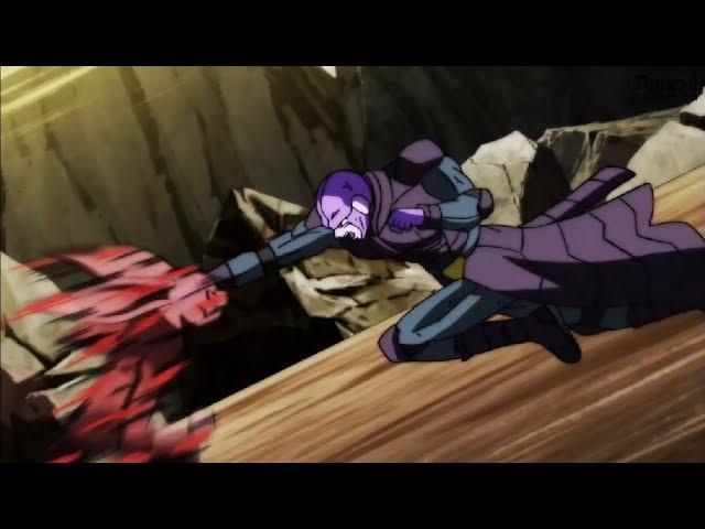 Dragon Ball Super (AMV) - Goku & Hitto/Hit Vs Dyspo & Kunshi