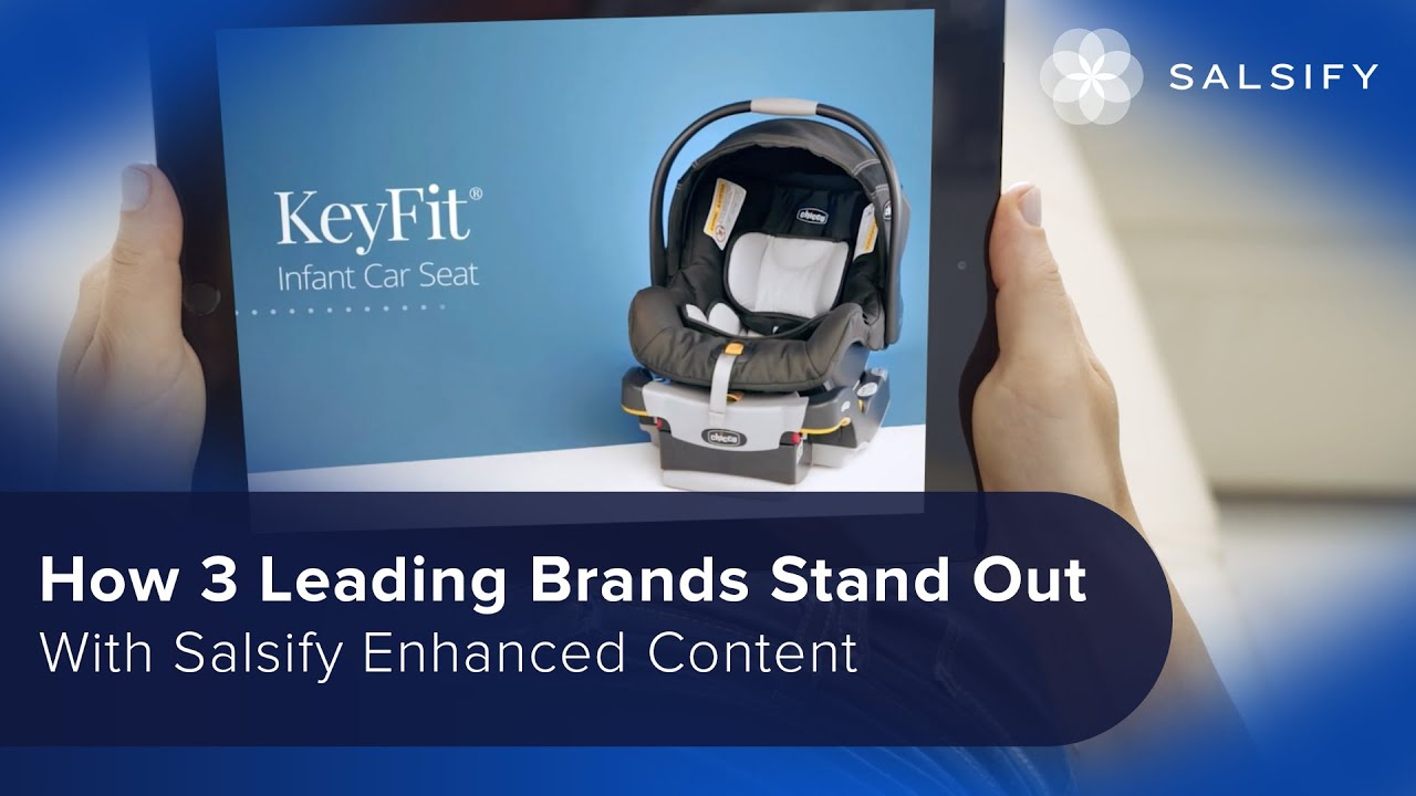 How 3 Leading Brands Stand Out With Salsify Enhanced Content