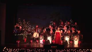 Unforgettable Big Band - Here Comes Santa Claus Medley (LC)