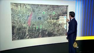 فيديو.. استمرار المعارك بين الحوثيين والمقاومة الشعبية لاستعادة مدينة تعز