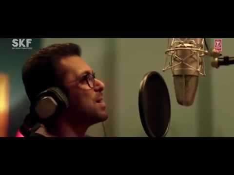 'Main Hoon Hero Tera' VIDEO Song   Salman Khan   Hero   T Series