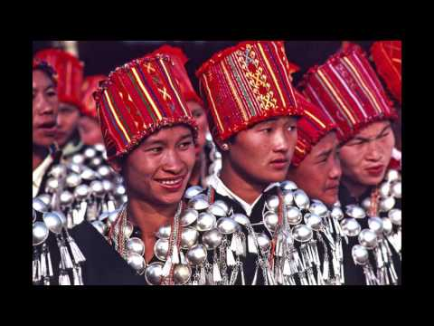 The people of the 80s of Yunnan (云南) in CHINA. (Vol.2)