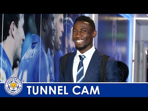 Tunnel Cam | Leicester City vs AFC Bournemouth | 2016/2017