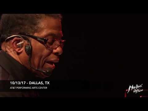 Herbie Hancock Fall USA Tour 2017