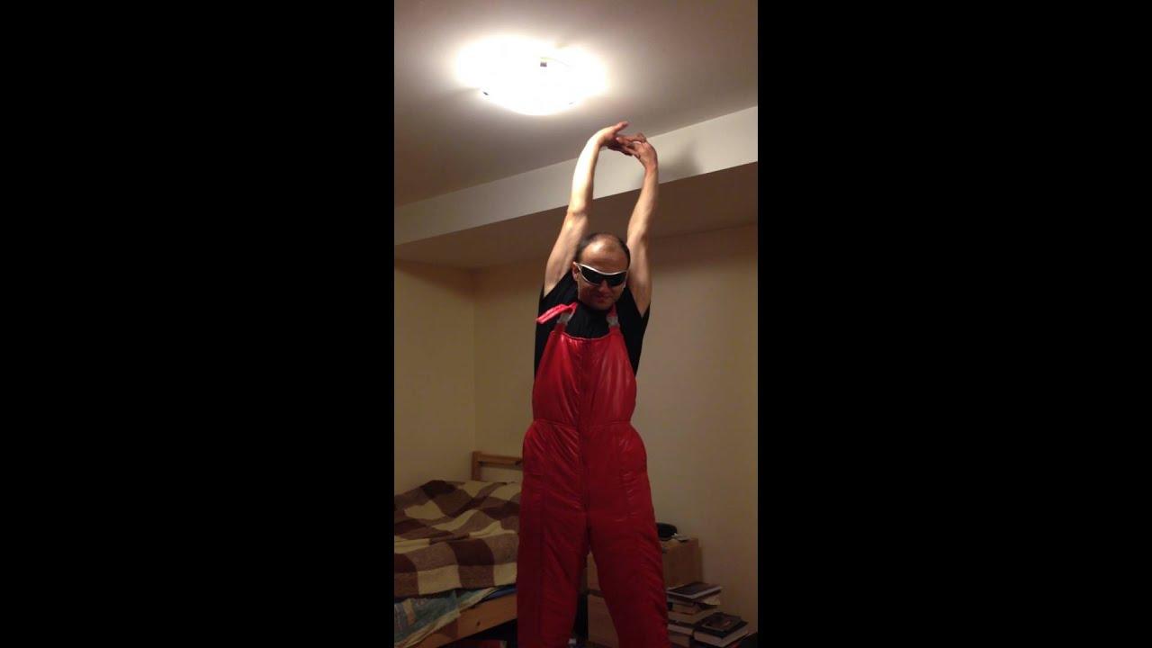 8cec568dc3d Nylon magic ski pants youtube jpg 1280x720 Nylon magic