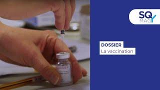 SQY MAG : la vaccination
