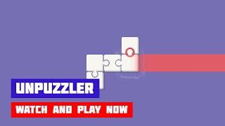 UnpuzzleR · Game · Gameplay