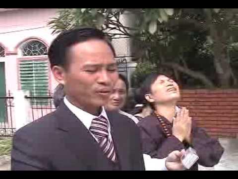 tim mo vua Quang Trung