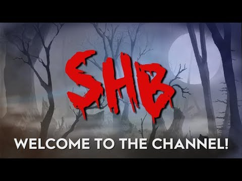 Welcome to SuperHorrorBro | SHB CHANNEL TRAILER