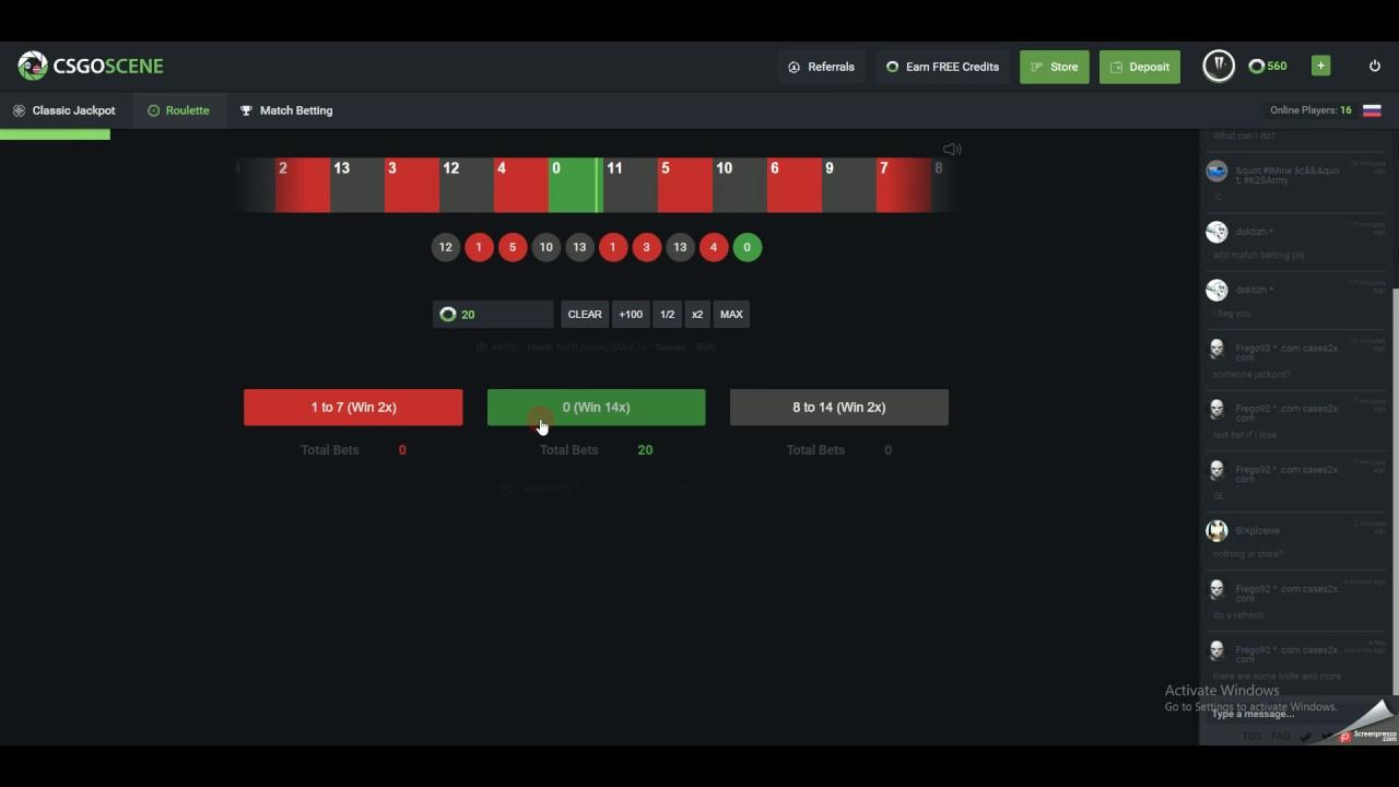 Cs go ward рулетка игра в реальном казино