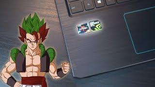 Laptop Fusion Antara AMD Ryzen & GeForce GTX, jadinya kayak gimana ya?