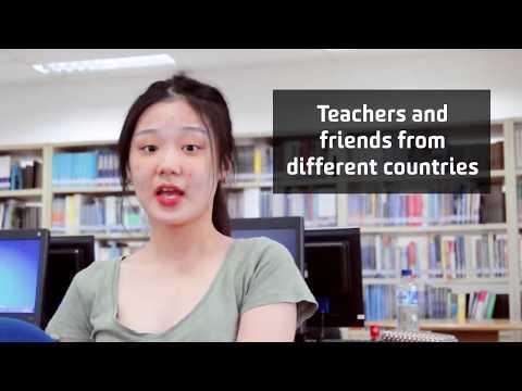 Deakin College Jakarta Students Testimonials