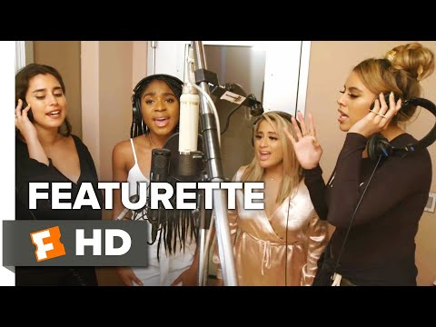 The Star Featurette - Inside the Music: Fifth Harmony (2017) | Movieclips Coming Soon