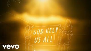 Noel Gallagher's High Flying Birds - God Help Us All Demo (Lyric)