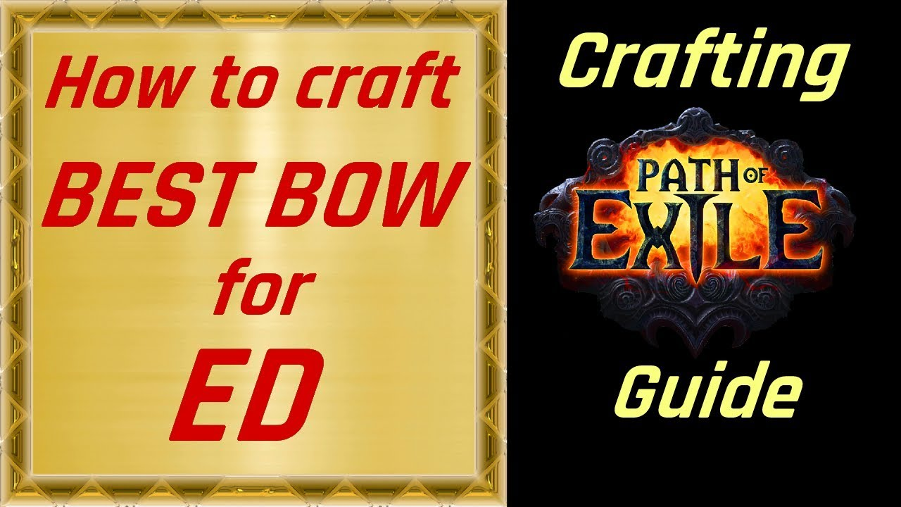 Path of Exile 3 7 Legion: Crafting Guide – How to Craft Gear