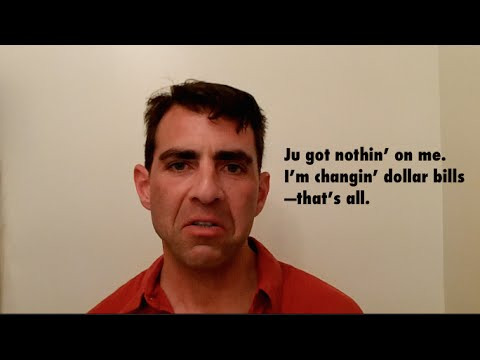 I Call My Lawyer Scarface Impression Tony Montanaal Pacino Youtube