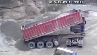 Lustige Unfälle bei der Arbeit Teil 1
