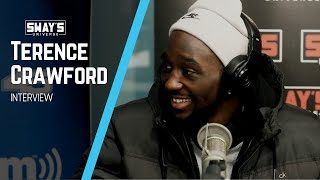 """Terence """"Bud"""" Crawford Says Spence and Pacquiao Teams Won't Fight Him 