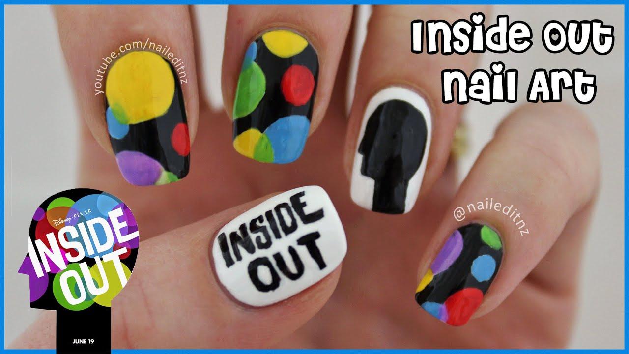 Nail Art Design Youtube