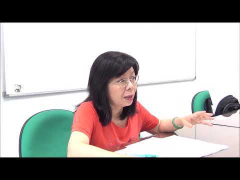 Asia Democracy Research Network Interview 5