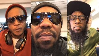 Video STATE PROPERTY still in TURMOIL? BEANIE SIGEL , YOUNG CHRIS & FREEWAY Only Members TOURING ! download MP3, 3GP, MP4, WEBM, AVI, FLV Januari 2018