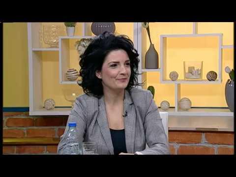 EKSKLUZIVNO - Supruga ubijenog Olivera Ivanovica o manje poznatim detaljima - TV Happy 26.10.2018